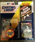 Tom Seaver 1992 Extended Series Starting Lineup