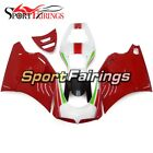 Red White ABS Injection  Biposto Body Kit For 996 748 916 998 1996-2002 DUCATI
