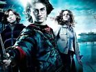 Packung 5 Films Harry Potter Blu-ray (Version französisch - Region B)