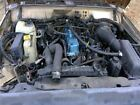 Driver Front Spindle/Knuckle Without ABS Fits 90-95 97-06 WRANGLER 58406