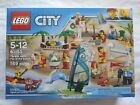 Lego City 60153 City People Pack Fun at the Beach 169 pcs New Sealed