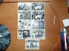 1964 Topps Beatles Black and White 3rd Series Trading Cards 10