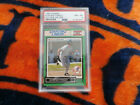 1989 Kenner Starting Lineup One on One Don Mattingly PSA 8 NM-MT