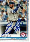 Joey Gallo Rookie Cards and Key Prospect Cards Guide 31