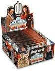 2013 Topps Doctor Who Alien Attax Trading Card Game 4