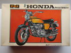 Nagano 1/8 Scale Honda CB750 Four - New - Rare Vintage Kit # 1001-1800