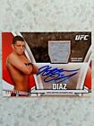 2013 Topps UFC Knockout Trading Cards 61