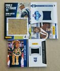 Lot of 3 2013 Panini National Convention Tools of the Trade Towels Tavon Austin
