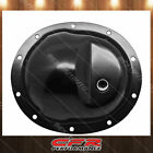 Fits 1986-90 Jeep Wrangler Dana 35 Black Steel Rear Differential Cover 10 Bolt