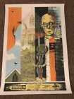 Gigposters .com Poster Art Chantry Jay Ryan Dustin Summer Gaither Poster