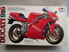 Tamiya 1:12 Scale Ducati 916 Desmoquattro Superbike Model Kit Used # 14068*2000