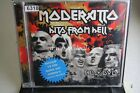 Hits From Hell - Moderatto, 2006 ,Music CD (NEW)