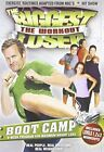 Biggest Loser The Workout Boot Camp Dvd