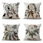 set of 4 patio furniture cushion replacement native tribe dreamcatcher