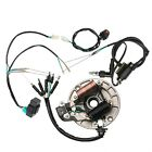 50cc 125cc Dirt Pit Bike Wire Harness CDI Stator Coil Magneto Coolster Lifan SSR