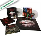 Machine Head 'Catharsis' Limited Edition Box Set