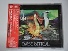 THE SNAKES - Once Bitten 1998 Japan CD 1st Press PCCY-01271