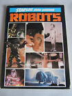 Starlog Photo Guidebook Robots NM Jetsons Star Wars Lost in Space Astro Boy 20