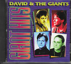 David & the Giants - Giant Hits CD