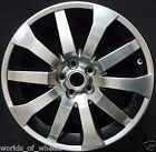 Land Rover LR2 2008 2012 19 10 Spoke Factory OEM Wheel Rim B 72203 LR002804