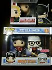 Funko Pop Wayne's World Vinyl Figures 9