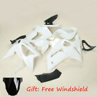 Unpainted ABS Injection Fairing For Kawasaki Ninja ZX-6R ZX6R ZX 636 2003 2004