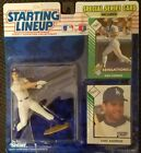 1993 Eric Karros Starting Lineup Card/Figure/Display Box  Mint