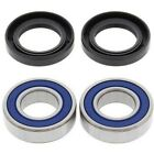 YAMAHA FZS1000 FAZER - Wheel bearing set AV and joint spy - 776509