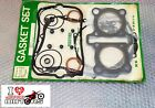 HONDA CB CB400 CB400N CM CM400 NEW ENGINE GASKET SET