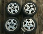 Alfa Romeo 75 Alloys Wheels 15 Inch