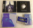 CD MY DYING BRIDE (TURN LOOSE THE SWANS; THE ANGEL AND THE DARK RIVER; TRINITY)
