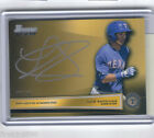 To the Victors Go the Spoils: 2013 Bowman Victory Baseball Autographs  20