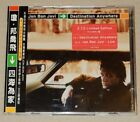 Jon Bon Jovi Destination Anywhere Taiwan Ltd 2CD RARE W/Obi