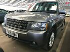 LARGER PHOTOS: 60 RANGE ROVER VOGUE 4.4 TDV8 8 SPEED - LOW MILEAGE LEATHER, NAV, HISTORY