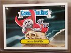 2012 Topps Garbage Pail Kids Brand-New Series Trading Cards 4