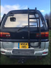 MITSUBISHI DELICA L400 28 TD SUPER EXCEED LOW MILES 12MONTHS MOT