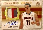 2014-15 SP Authentic Basketball Cards 4