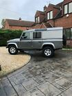 2O11 Landrover Defender 5 Seater Double Cab