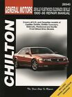 Chilton Books 28540 Repair Manual