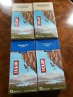 CLIF BARS 48 2.4 OZ. 24 CHOCOLATE CHIP 24 WHITE CHOCOLATE MACADAMIA NUT BEST BY