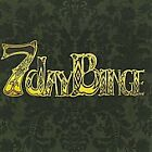 7DAYBINGE - Self-Titled (2010) - CD - **Mint Condition**