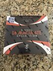 2018 Panini Immaculate Baseball FOTL Sealed Hobby Box First Off The Line Button