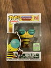 Funko Pop BUZZ-OFF #759 Masters of the Universe Spring ECCC Exclusive IN HAND