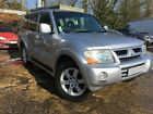 54 MITSUBISHI SHOGUN 32 DI D EQUIPPE AUTOMATIC 107K MILES 2F OWNERS LEATHER