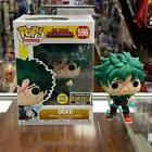 Ultimate Funko Pop My Hero Academia Figures Gallery and Checklist 89