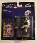 1999 STARTING LINEUP - KERRY WOOD - CUBS - ACTION FIGURE     #3663