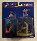 1998 STARTING LINEUP - MIKE PIAZZA - DODGERS - ACTION FIGURE     #3646