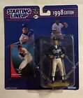 1998 STARTING LINEUP - HIDEO NOMO - DODGERS - ACTION FIGURE     #3647