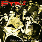 Eyes ‎– Windows Of The Soul CD (1993) Jeff Scott Soto RARE, OOP