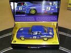SCALEXTRIC C2400 1969 TRANS AM CAMARO # 9 SUNOCO BUCKNUM SLOT CAR 1/32 SCALE